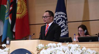 Menaker Berharap ILO Bantu Peningkatan Kompetensi Pekerja