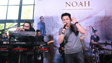 [Fimela] Band Noah