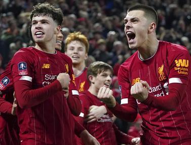 Liverpool Piala FA