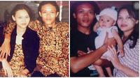Potret Lawas Kenangan Sule dengan Lina Mantan Istrinya (sumber:instagram/rizkyfbian)