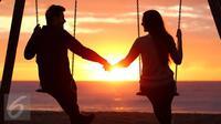 Mereka cenderung lebih egois dan mementingkan dirinya sendiri dibandingkan pasangannya. Apa tanda-tandanya? (iStockphoto)