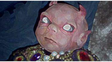 Seram Meski Imut Imut 7 Boneka Ini Menyimpan Misteri Yang Mengerikan Lifestyle Fimela Com