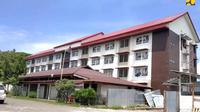 Rusun untuk ASN di Manado. (Dok Kementerian PUPR)