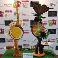 Pastry Indonesia. (Foto: Dok. APCA)