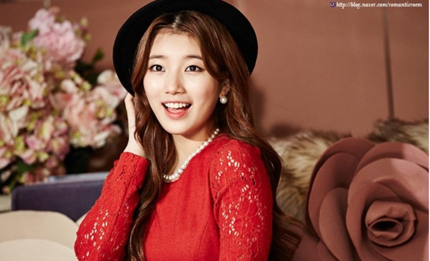 Bae Suzy (Soompi)