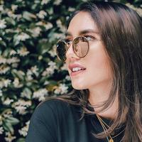 Acha Sinaga lakoni kehidupan mandiri di luar negeri (Instagram/achasinaga)