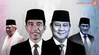 Banner Infografis Peta Koalisi Jokowi Vs Prabowo Bakal Berubah Drastis? (Liputan6.com/Triyasni)