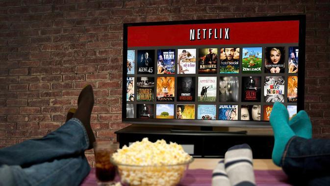 Buat kamu para pecinta film kini Netflix hadir di Indonesia lho. Kamu yang hobi menonton film pastinya akan sangat dimudahkan.