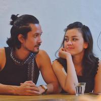 Kimberly dan Edward kerap mengunggah beberapa foto kebersamaan di akun Instagram masing-masing. (Foto: instagram.com/kimbrlyryder)