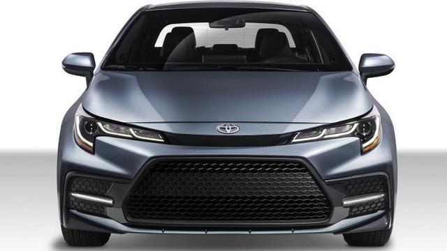 50 Modifikasi Mobil Corolla Terbaru Terbaik