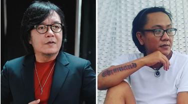 Mirip dengan Ari Lasso, Ini 7 Potret Kevin Tan yang Sedang Viral