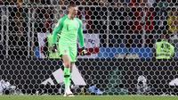 Jordan Pickford mencatatkan sejarah bersama timnas Inggris. (doc. FIFA)