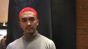 Komika Uus (Liputan6.com/ Wayan Diananto)