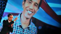 Jokowi. (Johan Tallo/Liputan6.com)