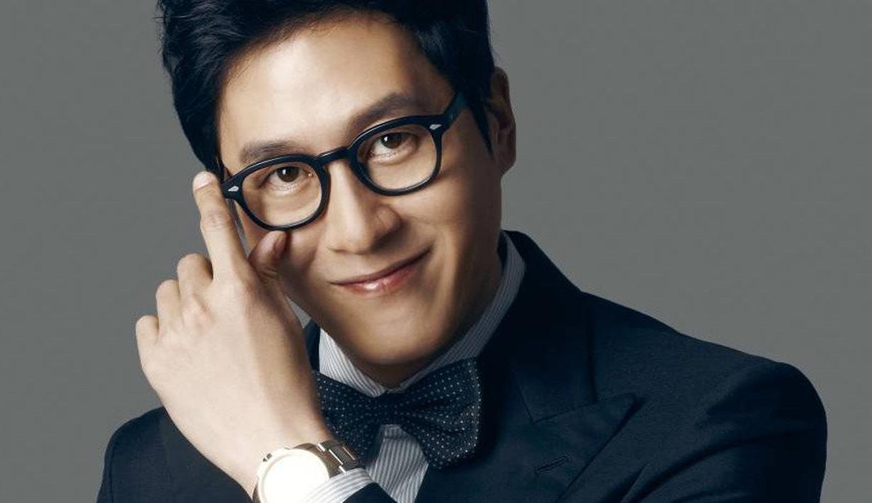 Kim Joo-hyuk meninggal dunia setelah ia mengalami kecelakaan mobi. Aktor ini mengalami kecelakaan di Samseong-dong, Seoul pada 30 Oktober 2017. (Foto: allkpop.com)