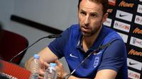Gareth Southgate. (AFP / MATTHEW MIRABELLI)