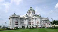 Buat kalian yang sedang merencanakan liburan ke Thailand, jangan lupa untuk berkunjung ke salah satu museum bergaya Eropa, yakni Ananta Samakkhom Throne Hall.
