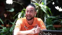 Kunihiro Yamashita, Pusamania Borneo FC. (Bola.com/Nicklas Hanoatubun)