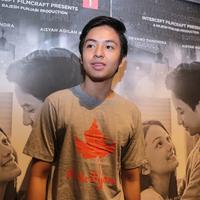Screening film Melodylan (Adrian Putra/Fimela.com)