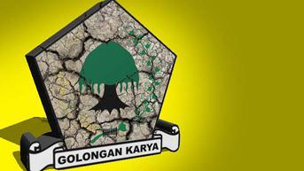 Pemanasan Jelang Pilres 2024, Golkar Surabaya Ikut Pusat