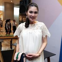Sandra Dewi (Deki Prayoga/bintang.com)