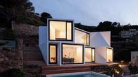 Inilah 5 rumah unik yang ada di seluruh dunia. (dok. dekoruma.com/Esther Novita Inochi)
