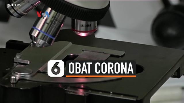 Obat Corona