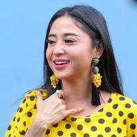 Dewi Perssik (Adrian Putra/bintang.com)