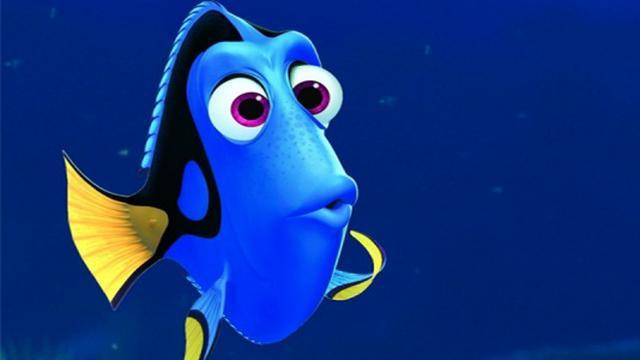 Melihat Ikan yang Sembuh dari Amnesia di Trailer Finding Dory ...
