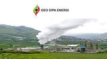 PT Geo Dipa.