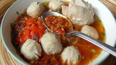 10 Makanan Indonesia Yang Paling Enak Di Dunia Mana Yang Anda