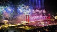 Turki merupakan negara unik dengan perpaduan peradaban Eropa dan Asia. Selain keindahan alam yang luar biasa, Turki menawakan ragam event liburan akhir tahun yang menarik.