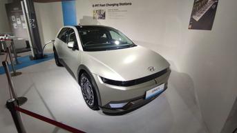 Top 3 Berita Hari Ini: Mobil Listrik Hyundai dan SUV Bekas di Bawah Rp 200 Juta