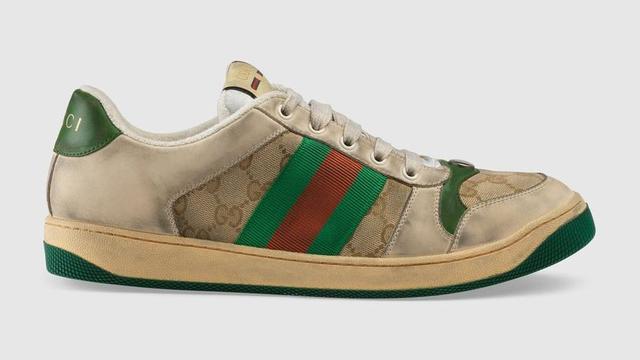 Gucci dan Kontroversi Sepatu Kotor Seharga Belasan Juta Rupiah ... 3bada8f2d1