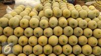Buah Melon (Liputan6.com/Yoppy Renato)