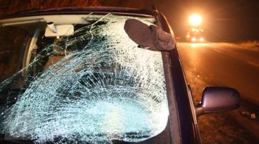 Kecelakaan Lalu Lintas dan Kecelakaan Mobil