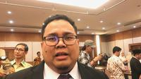 nggota Badan Pengawas Pemilu (Bawaslu) Rahmat Bagja (Liputan6.com/Yunizafira)
