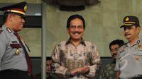 Sofyan Djalil adalah seorang tokoh negara yang berulang kali menduduki jabatan menteri sejak era pemerintahan Susilo Bambang Yudhoyono