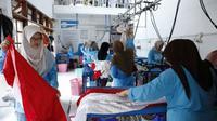 Salah satu usaha, Bogor Laundry mengaku penggunaan CNG dari PGN memberikan manfaat yang sangat besar untuk bisnis laundrynya.