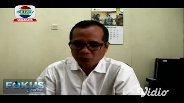 Kepala Balai Besar Konservasi Sumber Daya Alam (BBKSDA) Jawa Timur, menyatakan buaya yang muncul di aliran Bengawan Solo, di Lamongan, Jawa Timur, adalah habitat asli buaya muara.