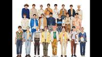 NCT. (SM Entertainment via Soompi)