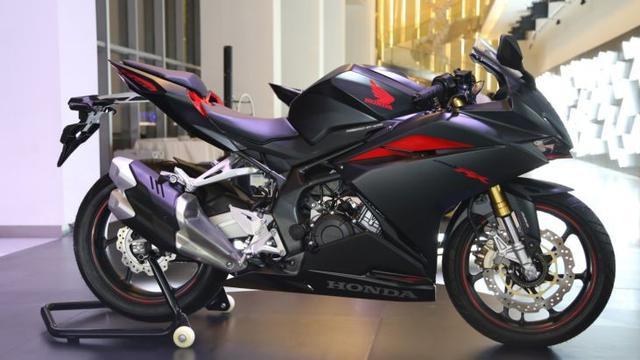 Deretan Sepeda Motor Sport 250 Cc 2 Silinder Apa Saja Otomotif