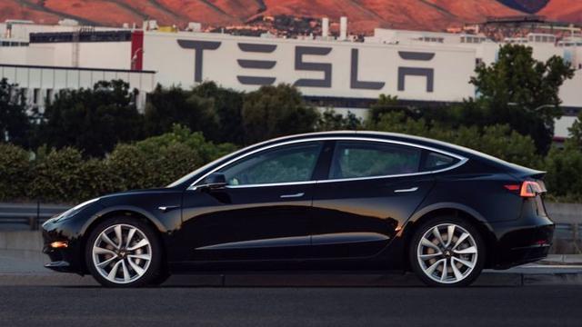 Tesla Versi Murah Siap Mendarat Di Indonesia Otomotif Liputan6 Com