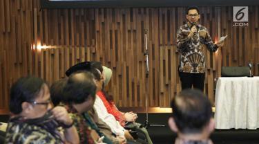 SCM-Emtek Adakan Buka Puasa Bersama Jajaran Media