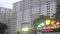 Apartemen Kalibata City. (kalibatacity.com)