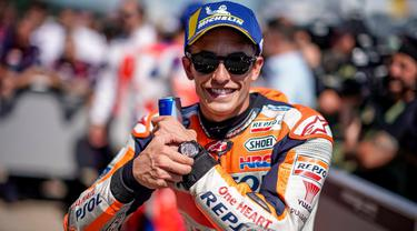 Marc Marquez, MotoGP