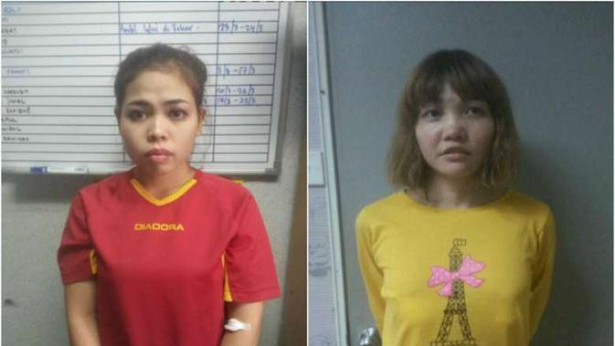 Dubes RI di Malaysia: Putusan Sela 2 Terdakwa Pembunuhan Kim Jong-nam Bikin Sedih, Tapi…