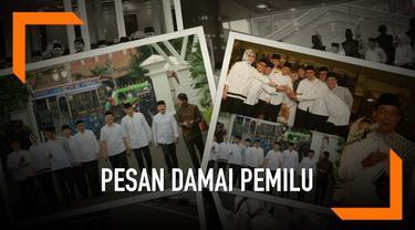 """Delapan kepala daerah dan sejumlah tokoh nasional berkumpul di Museum Kepresidenan Balai Kirti, Bogor, Jawa Barat. Adalah Wali Kota Bogor Bima Arya yang menggagas acara bertajuk """"Silaturahmi Bogor untuk Indonesia""""."""