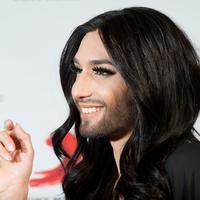 Conchita Wurst. (SOEREN STACHE / DPA / AFP)