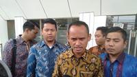 Lembaga Konsultasi dan Bantuan Hukum mengajukan gugatan class action terkait mati listrik massal. (Merdeka.com/Nur Habibie)